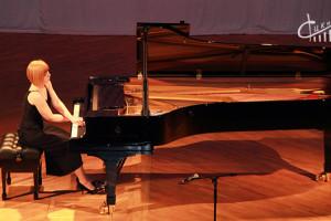 Преподаватели музыкальных школ Севастополя выступили на сцене СЦКиИ