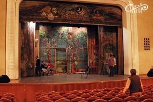 «Петербургская оперетта» и ее сказки в СЦКиИ