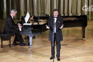 Солисты Большого театра выступили на сцене СЦКиИ