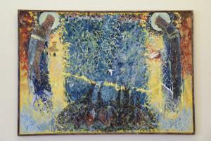 Открыта выставка «Миротворцы»