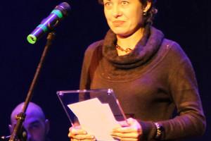 Заведующая отделом информации СЦКиИ, севастопольский журналист Анна Петрова стала лауреатом Всероссийского конкурса