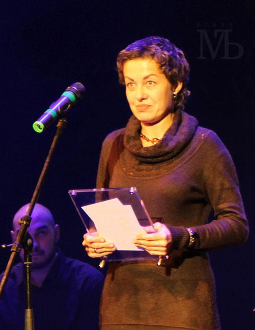 Анна Петрова. Севастополь. лауреат Всероссийского конкурса журналистов