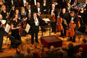 Александр Долинский – о судьбоносной роли «Манфред», магии числа «100», а также новых людях, идеях и проектах оркестра КГФ