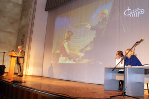 Расширенное заседание комиссии по культуре ОЭС при губернаторе прошло в СЦКиИ