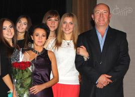 Три кита в педагогике «Черномора» Игоря Малеги