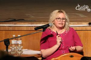 Галина Солянина провела рабочее совещание по вопросам функционирования учреждений культуры Севастополя