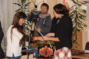 Победителей художественного конкурса детского рисунка наградили в СЦКиИ