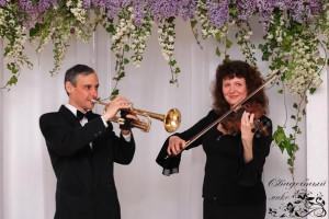 Беседы о любви и творчестве. Выпуск №4. «Концерт для скрипки, трубы и симфонического оркестра».