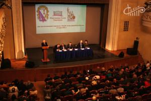 Представители Общественной палаты РФ встретились с севастопольцами