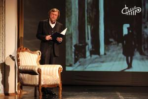 «Пушкинская гостиная» и «Неделя детской книги» прошли в СЦКиИ