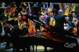 Онлайн-концерт, посвящённый С.Прокофьеву прошел в СЦКиИ