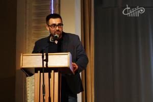 В СЦКиИ прошла церемония открытия I Международного фестиваля русской словесности