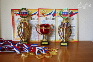 «Чёрное море» – золотой медалист и дипломант по итогам участия в 2-х международных фестивалях