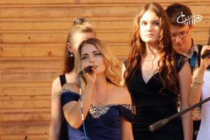 «Арденте» выступил с первым отчетным концертом в день юбилея