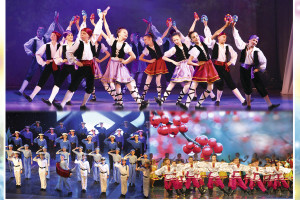 «Чёрное море» объявляет набор детей