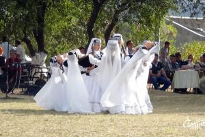 Праздник Курбан-байрам от артистов СЦКиИ