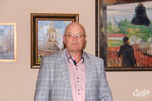 Русские валёры в СЦКиИ