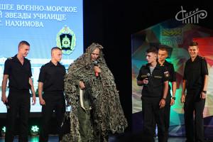 Полуфинал КВН в СЦКиИ