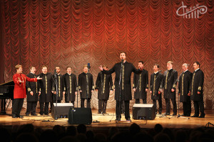 «Свет Валаама» разлился в концертном зале СЦКиИ