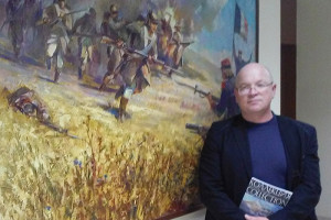 «Забытые войны» Сергея Берлова представлены в Москве
