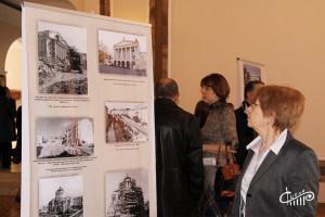 «Восстановление Севастополя после Великой Отечественной войны» в фотографиях