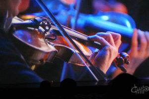 «Музыка нашего кино». Виртуальный концертный зал СЦКиИ снова встретил гостей
