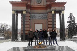 «Севастополь – Донбассу. Мы – одна семья!»