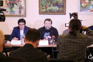 «Бесогон TV» в Севастополе: официальный старт