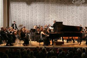 Посвящение Бетховену