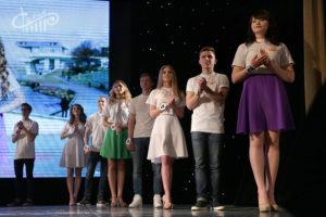 Мисс и мистер студенчество Севастополя-2017