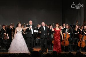 «Русский Орфей» Леонид Собинов и Первый Севастопольский оперный фестиваль