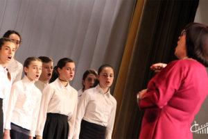 Региональный этап Всероссийского хорового фестиваля в Севастополе