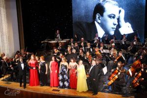Оперный фестиваль стартовал в Севастополе