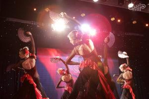 Международный день танца. Для тех, кто влюблён