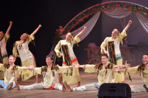 Черноморцам от Черноморцев