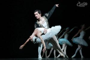 «Виват, балет!» Юбилейный тур Олега Виноградова