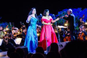 «Опера в Херсонесе» с Севастопольским симфоническим оркестром