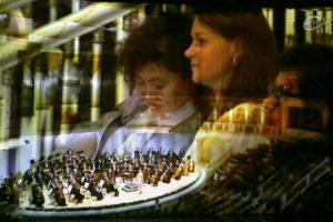 Оркестр Московской филармонии в виртуальном зале СЦКиИ