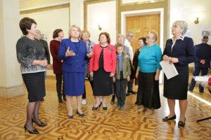 «Женщины в истории Севастополя»