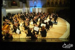 Музыка балетов в «Виртуальном зале» СЦКиИ