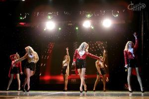 Народный вокальный ансамбль «Севастопольские чайки» отмечает юбилей