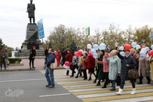 С Днём народного единства, Севастополь!
