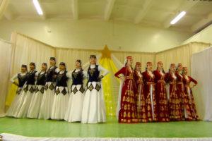 Севастополь и Акъяр выбирают будущее
