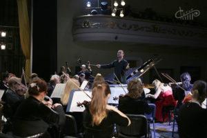 Абонементные концерты. Новые путешествия с оркестром Крымской филармонии