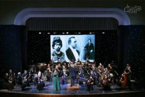 Зрители Севастополя высоко оценили фестиваль оперной музыки имени Л. В. Собинова