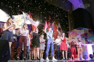 Старт Севастопольской региональной лиги КВН-2018