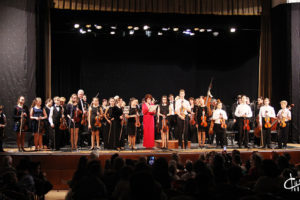 Приглашаем на концерт «Юные таланты твои, Севастополь» в СЦКиИ