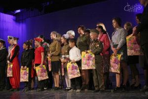 Финал конкурса «Мы – наследники Победы!» в Севастополе