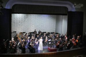Концерт «Четыре сопрано» в СЦКиИ