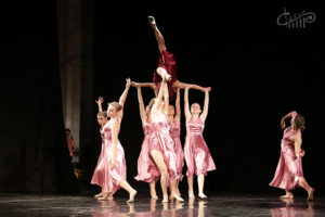 Концерт к 20-летию ансамбля «Вернисаж»